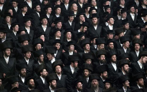 how to become an orthodox jew