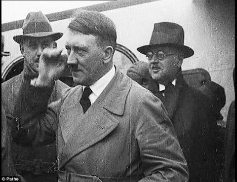 the journey of adolf hitler to power The german dictator adolf hitler led the extreme nationalist and racist nazi party   the first two years in office were almost wholly dedicated to balancing power.